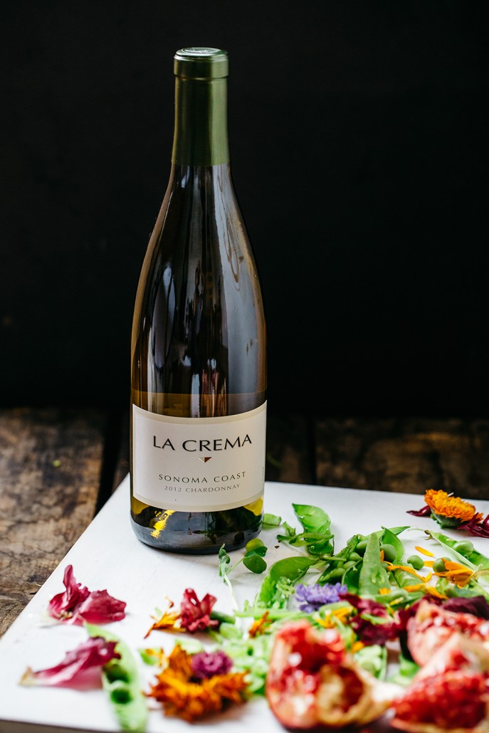 Chardonnay Food Pairings Guide Rules and Recipes - La Crema