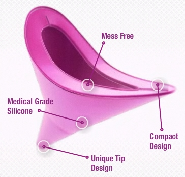 gogirl-female-urination-device