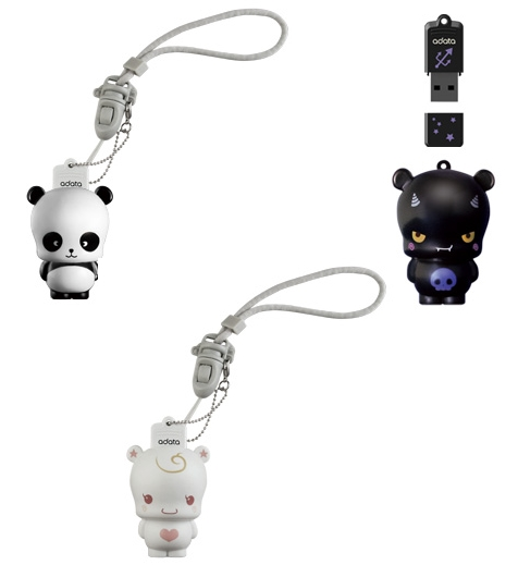a-data-bear-usb-flash-drives