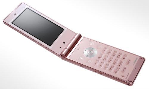 NTT Docomo SH-04b The Chocolate Phone by Q-Pot (17)