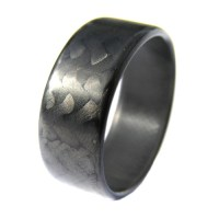 Rings For Men: Rings For Men Carbon Fiber