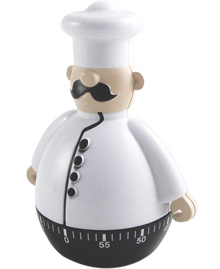 Home Kitchen Tools and Gadgets That Maybe You Didnt Know About chef timer