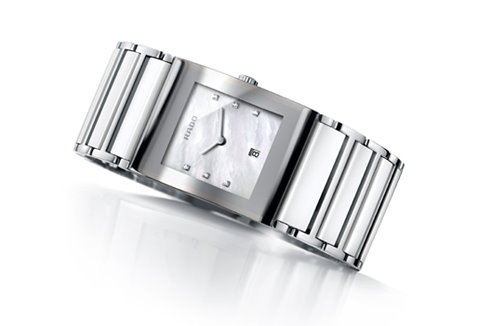 New Rado Watches With White Elements