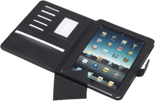 Giveaway iPad Travel Companion Folder