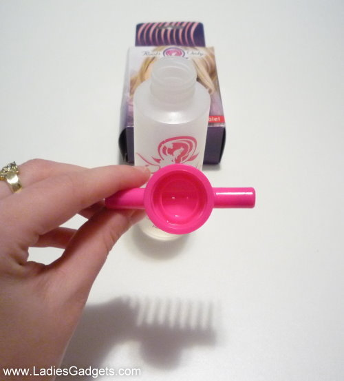Roots Only Hair Applicator Comb Review