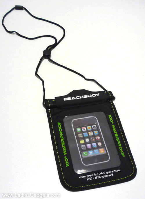 Proporta BeachBuoy Waterproof Case Review