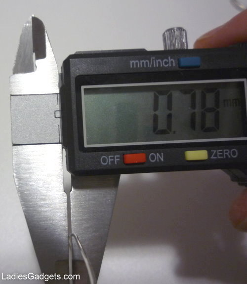 Focalprice Digital Caliper Hands on Review (13)
