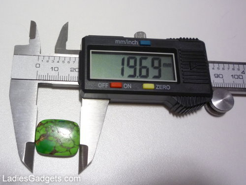 Focalprice Digital Caliper Hands on Review (15)