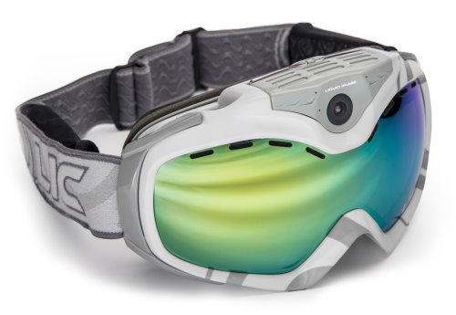 Liquid Image Apex HD plus WiFi Snow Goggle