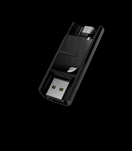 Leef Bridge First USB Flash Drive for Sharing Files Between Smartphone and Computer (3)