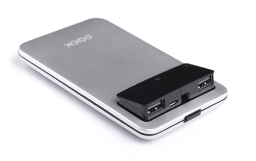 Paick Noble Power Bank with Pop-up Interface (1)