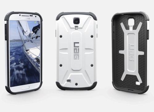 GLX5 Rugged Case by Urban Armor Gear (3)