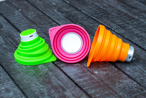 aiias Collapsible SSSSSpeaker Bluetooth