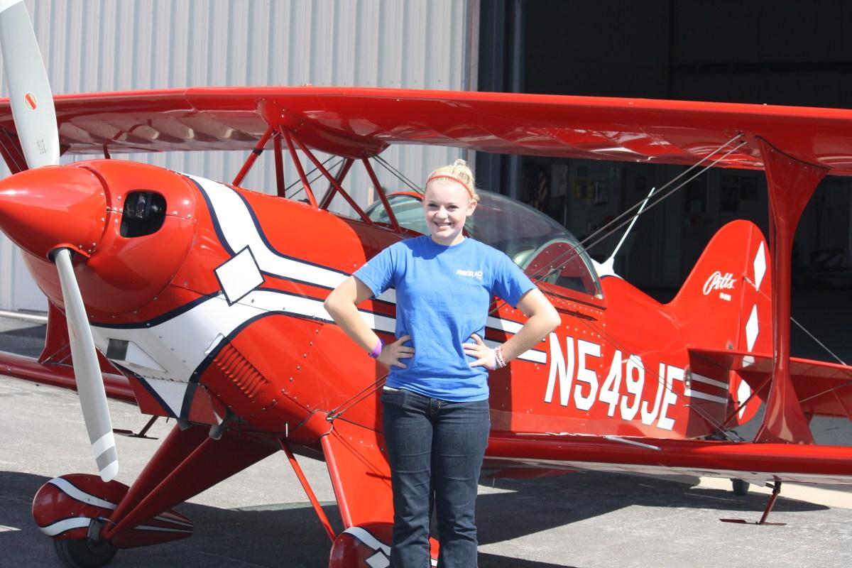 Madeline Norcross      (Missouri)