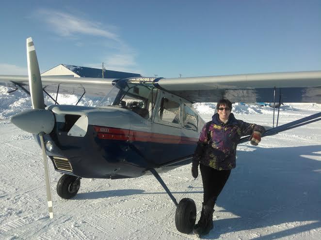 Sandra Proulx     (Canada)