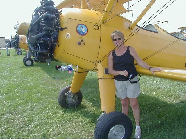 Debra DuBois-Brinker    (Arkansas)