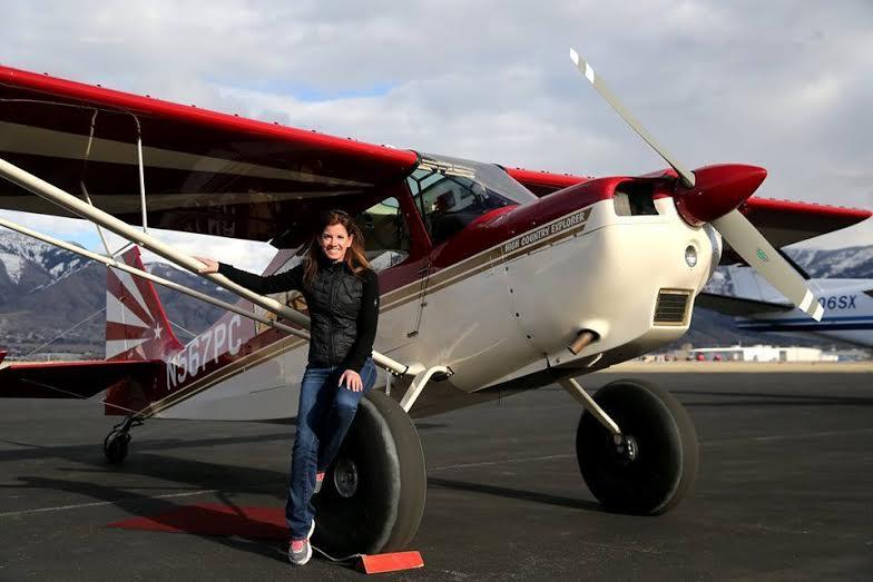 Lori Olson     (Wyoming)