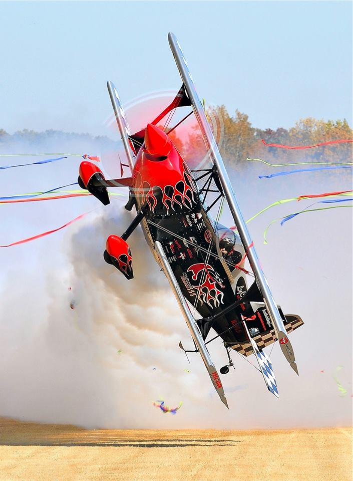 What's the word on a Cameron Airshow 2015?