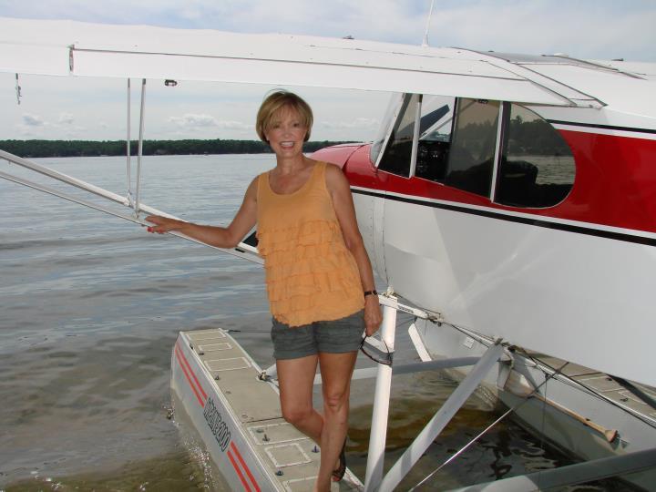 Mary Alverson     (Minnesota)