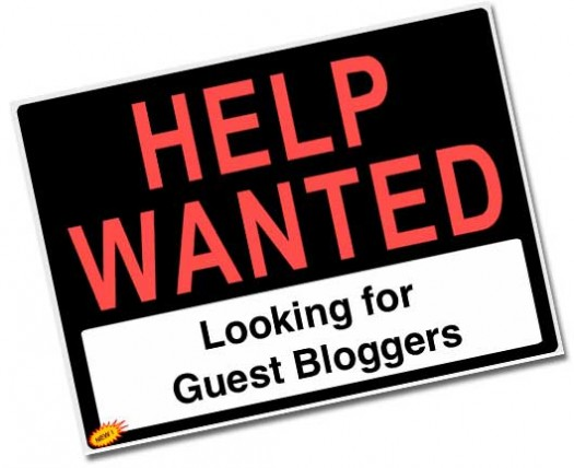 Submit YOUR Blog Post Today!