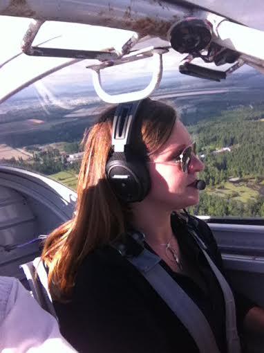 Elisabeth Jackson     (British Columbia)