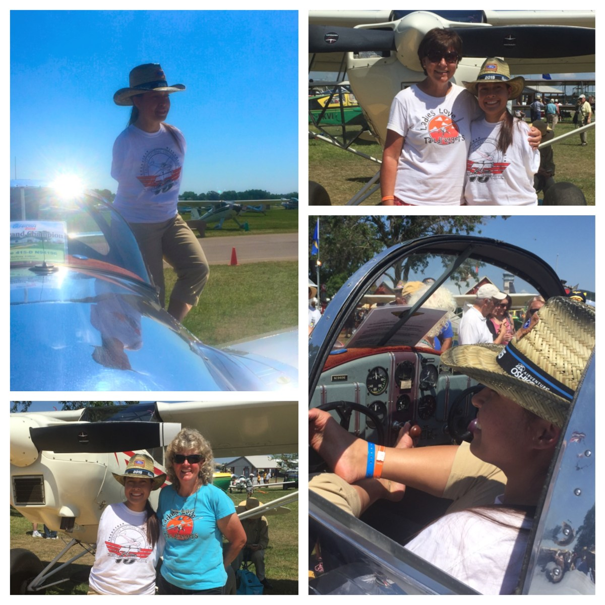 OSH 2015 - Thursday