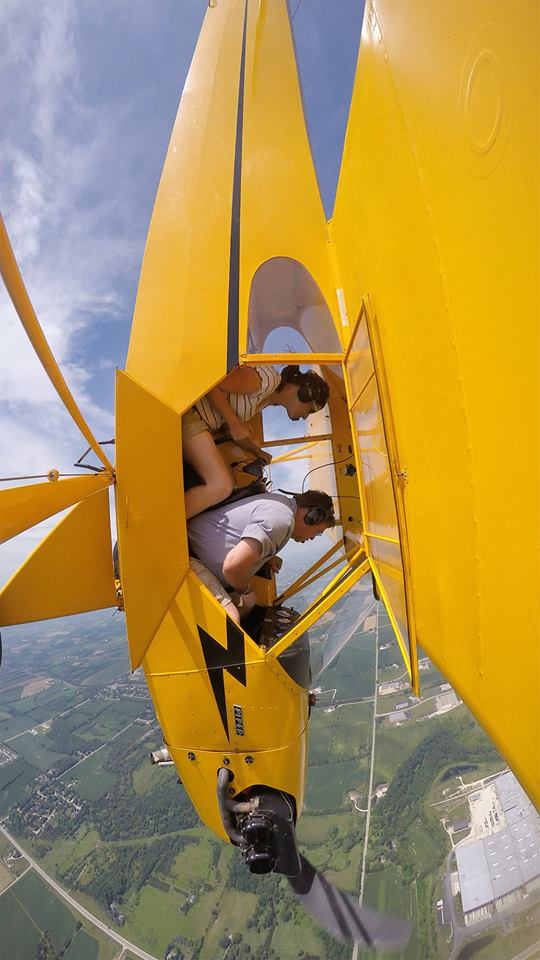 """Best """"Summer Flying Picture"""" Contest!"""