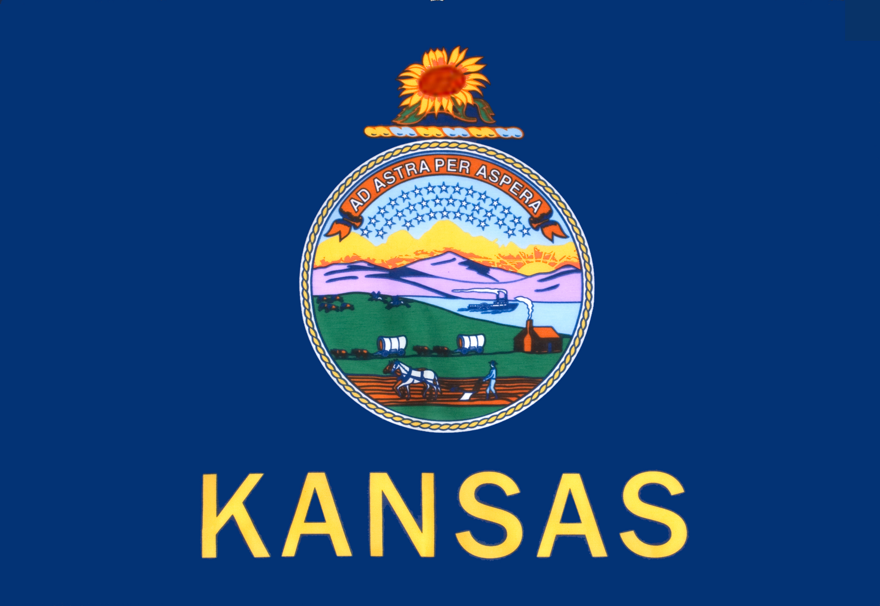 You're invited to two upcoming Kansas Fly-ins!