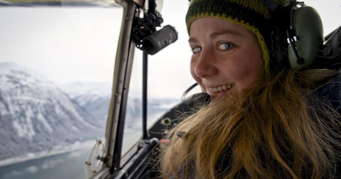 Southbound: Alaska to Texas, by Jamee Wallis