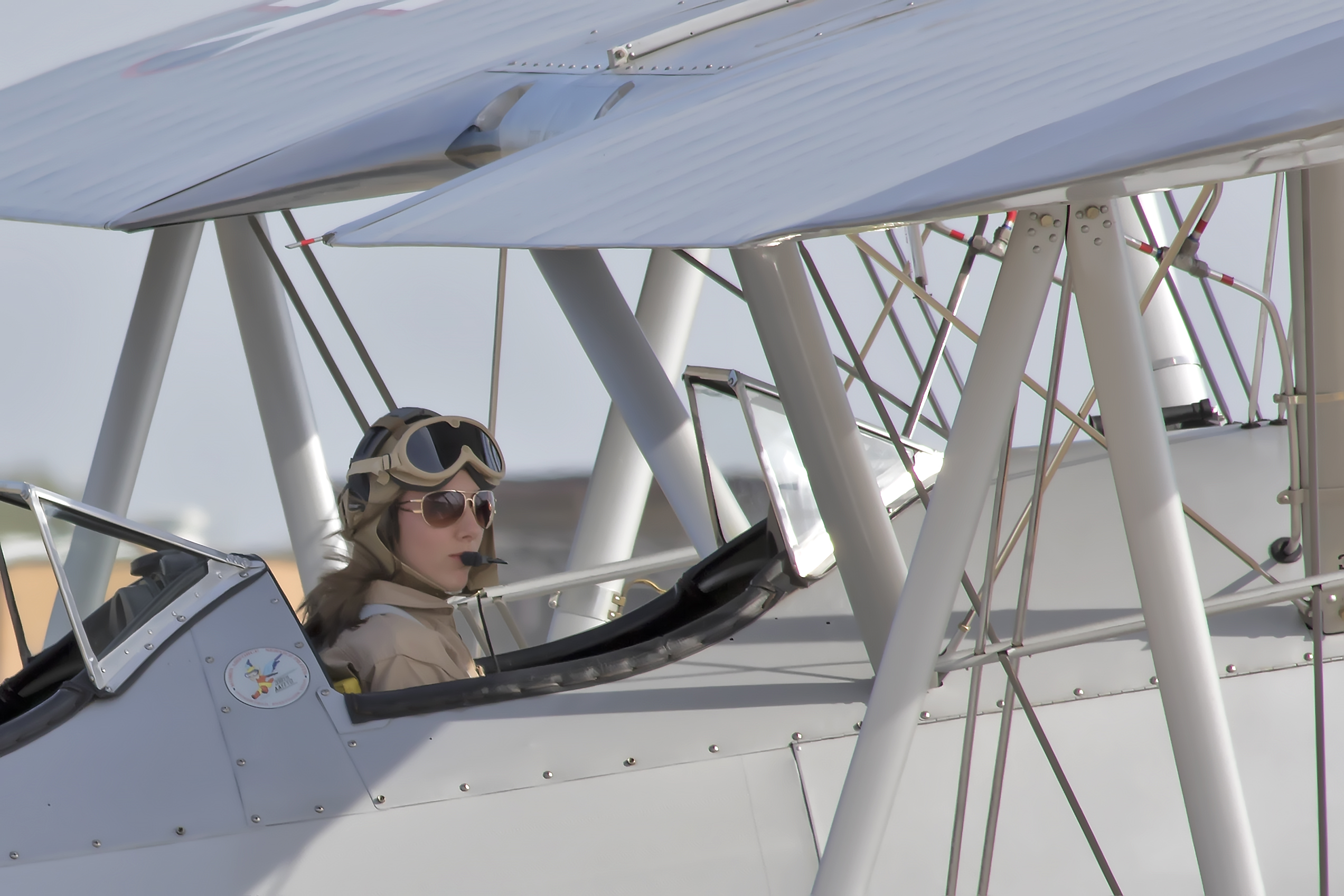 Kayleigh Bordner Pilot Update    (Indiana)