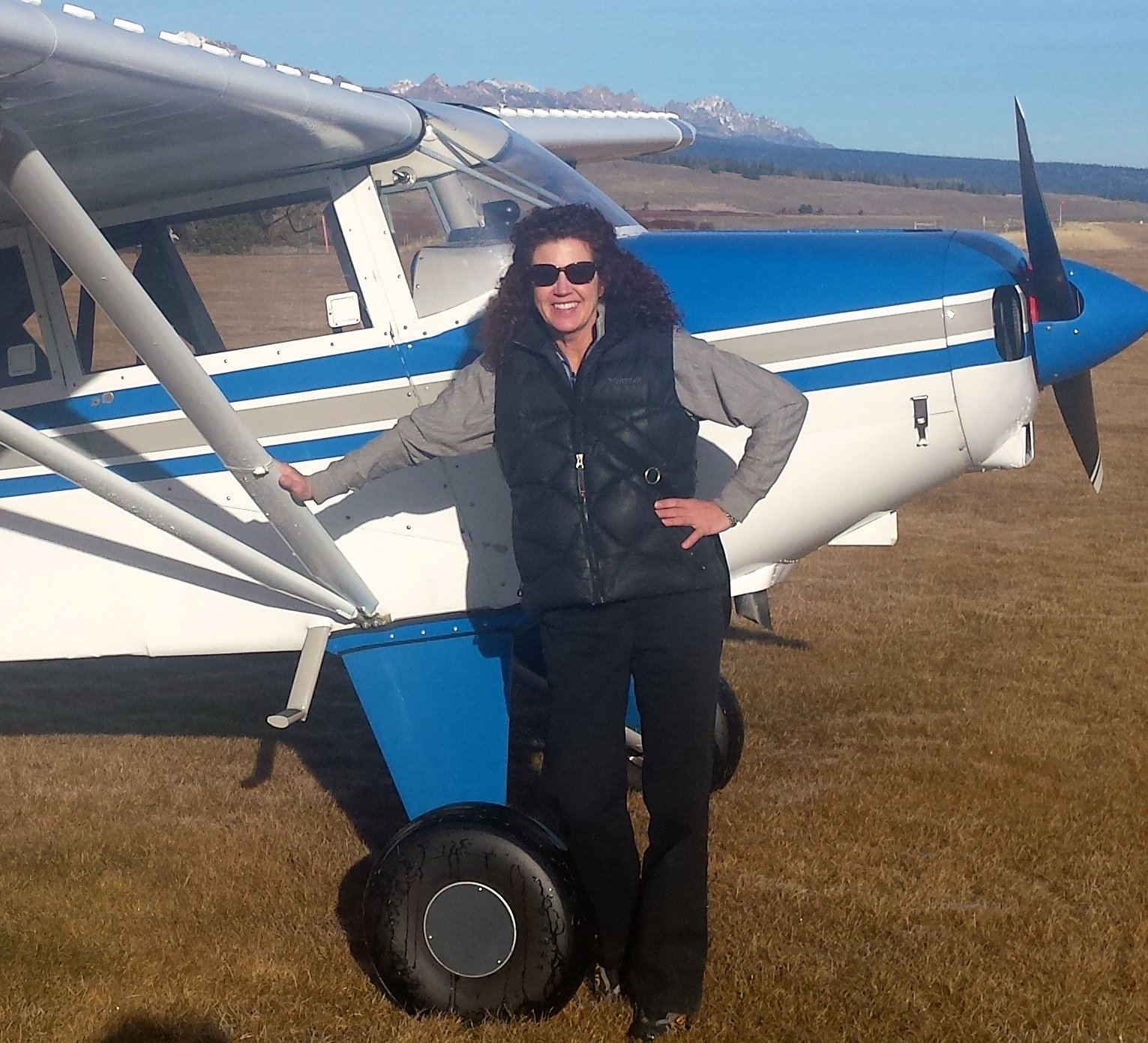 2016 Woman Wise Airmanship Adventure