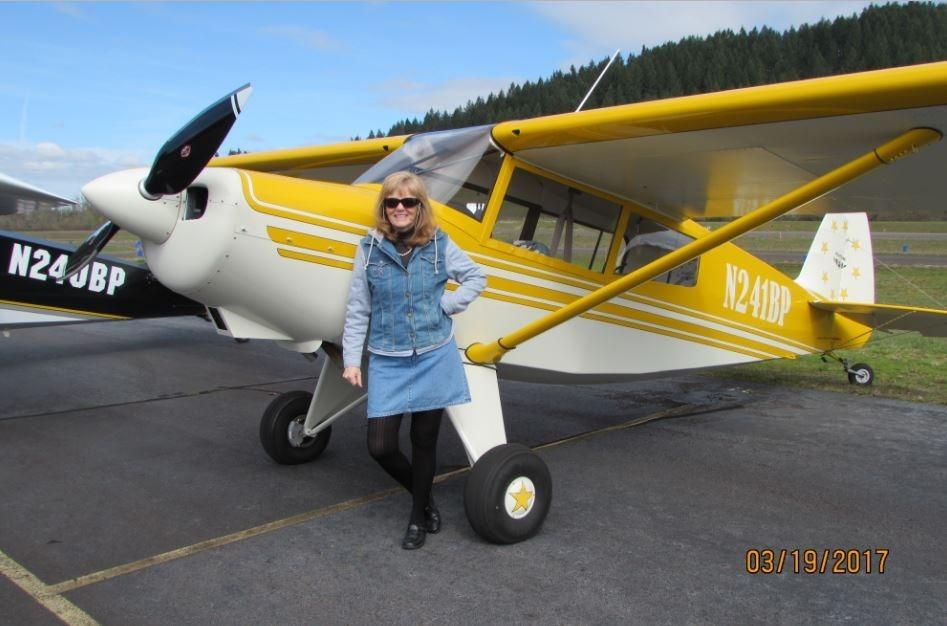 Donna Svoboda     (Oregon)