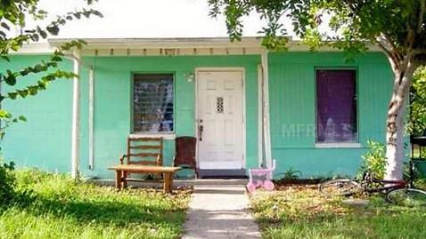 14 anni si compra casa e la paga solo 12mila $ Ladyblitz