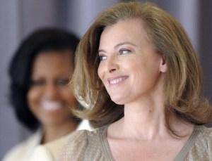 Vertice Nato Michelle Obama 02