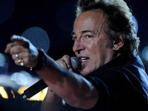"""Bruce Springsteen confessa: """"Ho combattuto contro la depressione"""""""