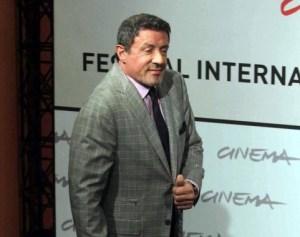 """Sylvester Stallone torna con Rocky nel film """"Creed"""""""