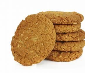 Bambini obesi? Nove biscotti al giorno per farli dimagrire