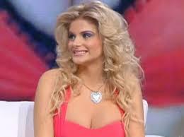 Francesca Cipriani in ospedale dopo lite col compagno Marco Pavanello