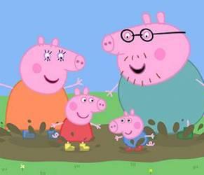"""Peppa Pig, tutti contro: """"Liberateci, rovina i bambini"""""""