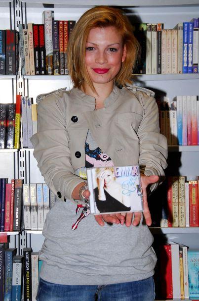 Emma Marrone, com'era e com'è, si notano le differenze? FOTO