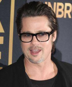 Da Brad Pitt a David Beckham: i 7 papà più sexy di Hollywood FOTO 2