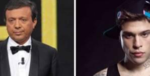 Fedez contro Piero Chiambretti: salta l'ospitata in tv