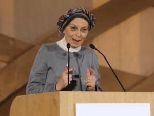 """Emma Bonino e il cancro: """"Ecco i miei 7 alleati contro il tumore"""""""