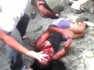 Guatemala, 16enne bruciata viva dalla folla: era coinvolta in un omicidio