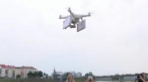 """In Polonia arriva il """"drone dell'aborto"""""""