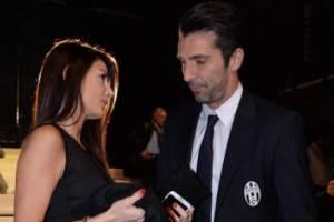 """""""Ilaria D'Amico incinta al terzo mese"""": lo confermano amici della coppia"""
