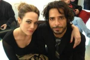 """Marco Bocci con Laura Chiatti è felice ma avverte: """"Niente è per sempre"""""""