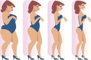 Dimagrire con Photoshop: illusione o stimolo per la dieta?