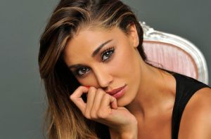 Belen Rodriguez in tv: ospite in una fiction Rai
