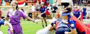 Rugby: Maria Beatrice Benvenuti arbitro alle Olimpiadi di Rio